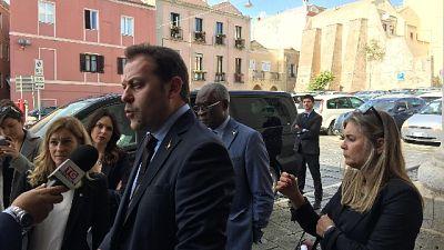 Migranti: faro su rotta Algeria-Sardegna
