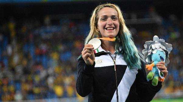 Doping: positiva paralimpica Caironi