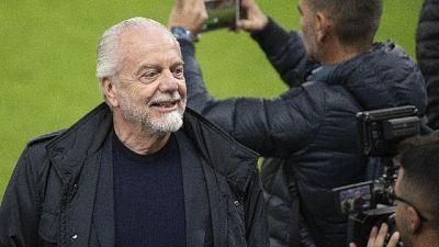 Napoli, club tutelerà i suoi diritti