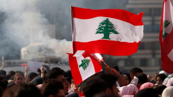 Explainer: Why is Lebanon in an economic and political mess?