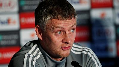 Difficult to sign new players in January, says Man United's Solskjaer