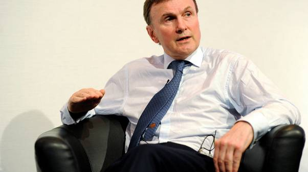 Breaking up is too hard to do, says M&S chairman