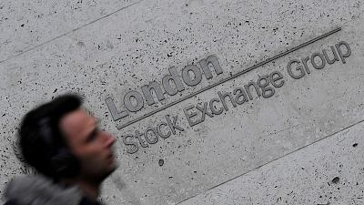 LSE investors to vote on Refiniv deal on November 26