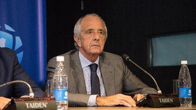 Cile:finale Libertadores spostata a Lima