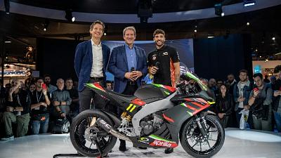Nasce Campionato Italiano Fmi Aprilia