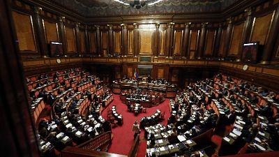 Senato approva dl riordino ministeri