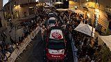 Il Rally Italia Sardegna si fa in due