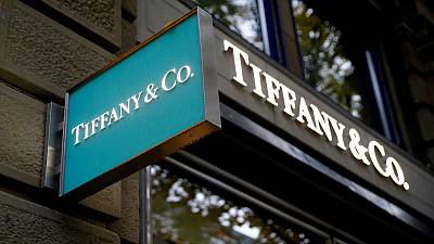 Tiffany asks LVMH to raise its $14.5 billion offer - sources