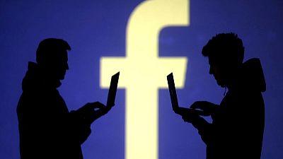 California reveals Facebook probe, says social media company stonewalling investigation