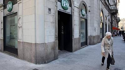Italy's Banco BPM eyes first dividend payout next year
