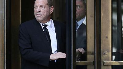Prosecutors oppose testimony on false memories in Weinstein trial