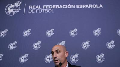 Spanish federation to pay part of women players' wages to avoid strike