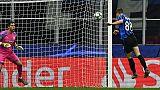 Champions: Atalanta-Manchester City 1-1