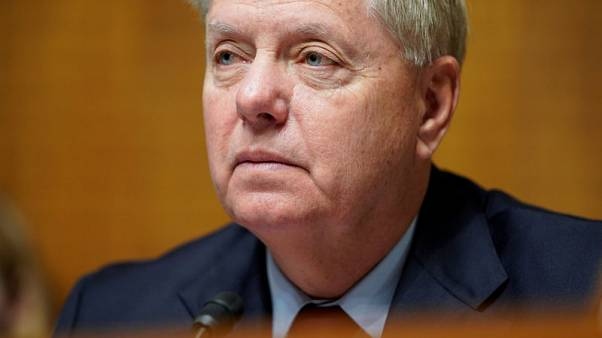 U.S. senators press for sanctions on Turkey if it is violating Syria ceasefire