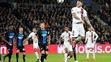 Icardi strikes again as PSG beat Brugge to reach last 16