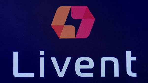 Livent CEO sees 'difficult environment' for lithium producers