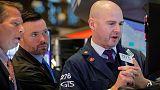 Global stocks, dollar rally on renewed U.S.-China deal hopes