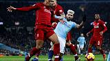 Liverpool sense chance to leave City in their wake