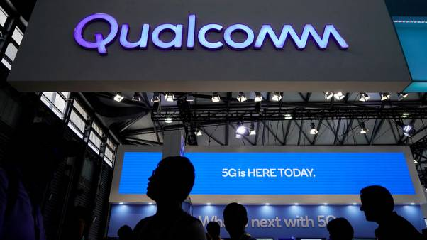 Qualcomm's 5G phone forecast for 2020 could include iPhones - analysts