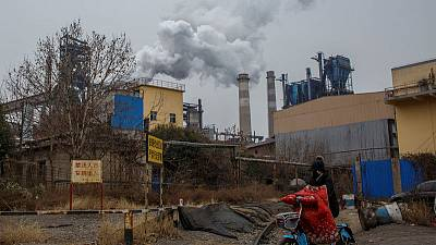 China targets individual behaviour with 'green living' campaign
