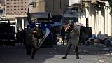 Iraqi forces shoot at protesters killing four in Baghdad