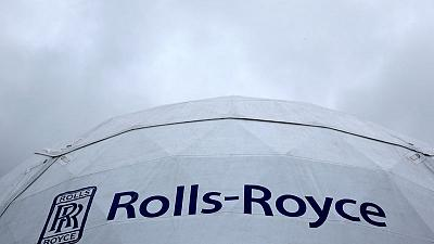 Rolls-Royce takes another £800 million hit to fix problem engine