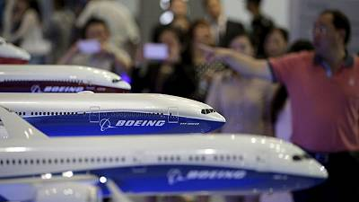 Boeing, China Aviation Supplies to jointly provide support to Chinese airlines