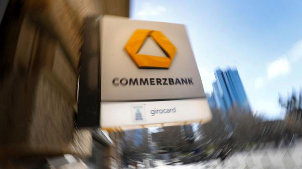 Commerzbank net profit up 35% in third quarter, confirming preliminary earnings