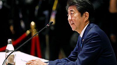 North Korea slams door on Japan PM Abe visit, calls him a 'moron'