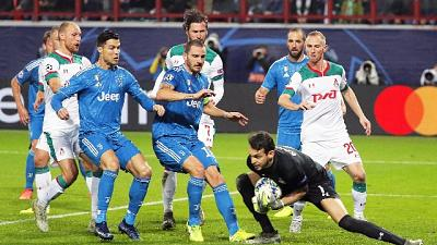 """Bonucci """"primo obiettivo Juve raggiunto"""""""