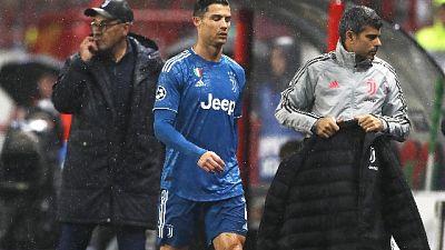 Champions, Ronaldo soddisfatto