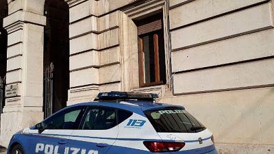 Arrestato dipendente Comune Ancona
