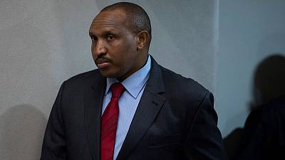 War crimes judges sentence Congolese warlord Ntaganda to 30 years in prison