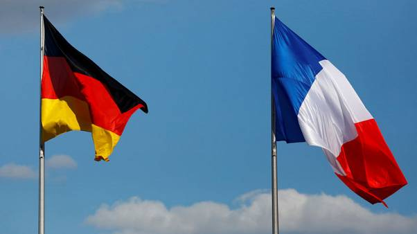 EU sees Germany keeping budget surplus, France above deficit ceiling