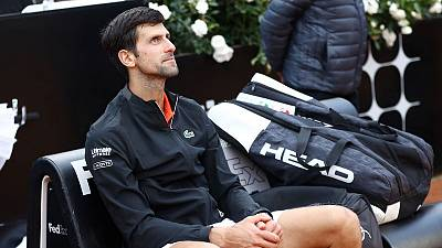 Djokovic has world number one Nadal in his sights at London finale