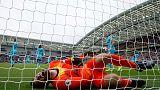 Spurs goalkeeper Lloris undergoes surgery on dislocated elbow