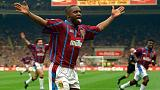 Policeman charged with murder after death of Dalian Atkinson