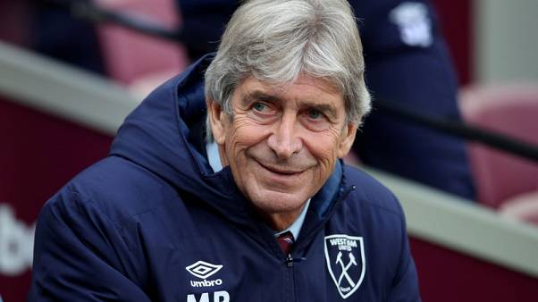 West Ham must improve at set pieces, says Pellegrini