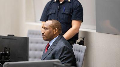 Bosco Ntaganda condamné à 30 ans d'emprisonnement