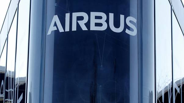 Airbus reshuffles supply chain management amid delays