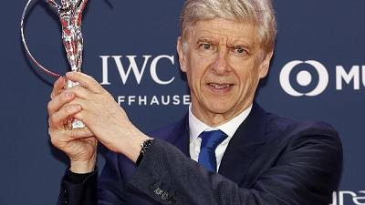 """Wenger """"Mai parlato col Bayern"""""""