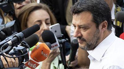 Salvini, vinceremo in Emilia Romagna