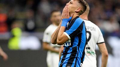 U19: l'Italia chiama Esposito