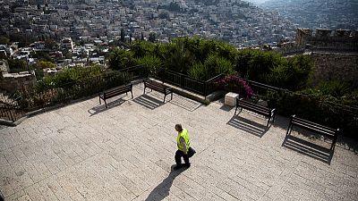 Israel's planned Jerusalem cable car irks Palestinians
