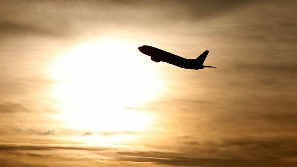 Nine EU countries call for European aviation tax to curb emissions