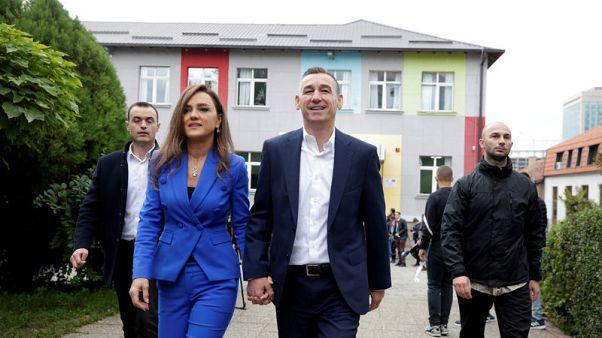War crimes court to question Kosovo's Veseli over 1998-99 role