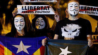 Catalonia challenge awaits Spain's next prime minister