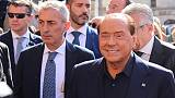 Cav candida Tajani a vicepresidente Ppe