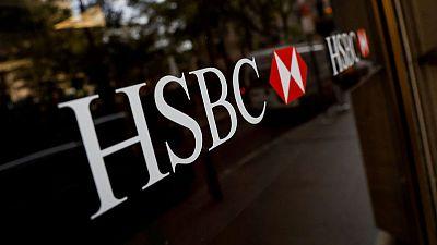 HSBC warned by British regulator over weak fraud and staff controls