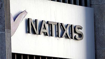 Natixis beats third quarter profit forecasts, cuts M&A budget